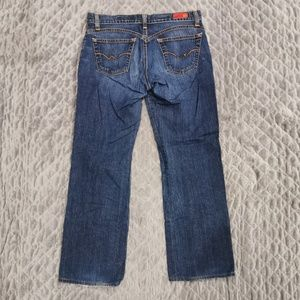 Ag Adriano Goldschmied Jeans - AG Adriano Goldschmied | The Legend Boot Cut Jeans